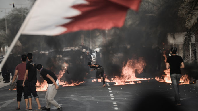 HRW urges Bahrain to probe torture claims as 6 more tweeters jailed