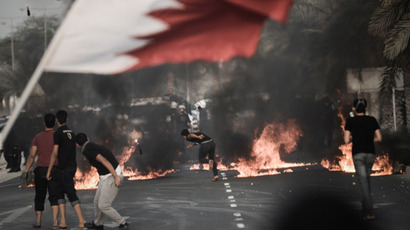 Bahrain justice: Charges upheld against protesters, but cops acquitted of murder
