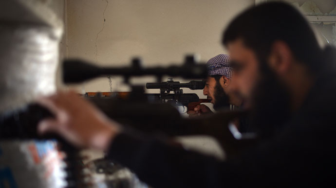 Syrian rebel atrocity video: No apology for 'revenge', more clips promised