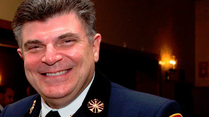 Boston Fire Chief accused of incompetence in wake of marathon bombing