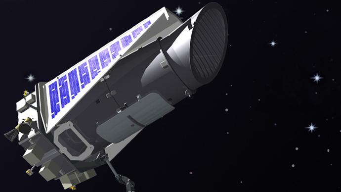Historic Kepler Telescope crippled by malfunction