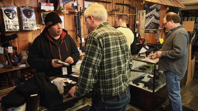 Washington DC considers $250k insurance for gun owners