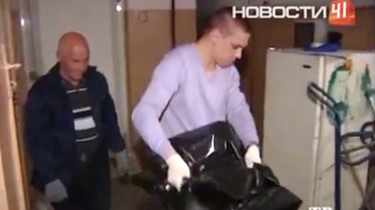 Orphans brutal beating clip goes viral, outrages Russia