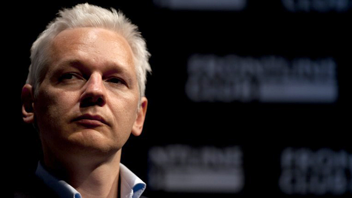 Assange warns US communications dominance threatens Latin America's sovereignty