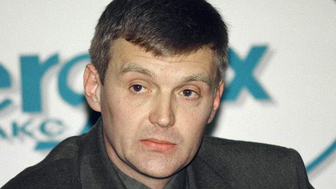 Litvinenko inquest in peril: 'Russian involvement not to be considered'