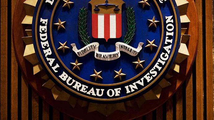 Two elite FBI agents killed during training