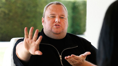 Kim Dotcom: All Megaupload servers 'wiped out without warning in data massacre'