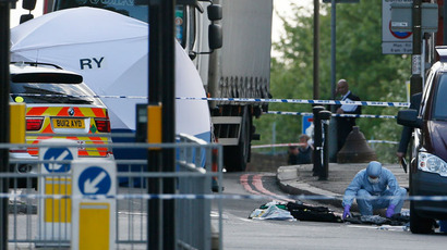 Shocking Woolwich attack: LIVE UPDATES