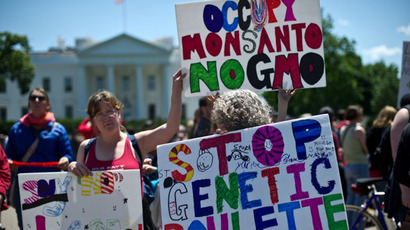 'March against Monsanto': Global movement plans 2nd protest
