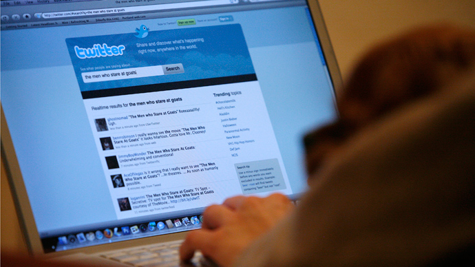 Russia's Investigative Committee to monitor social networks for criminal cases
