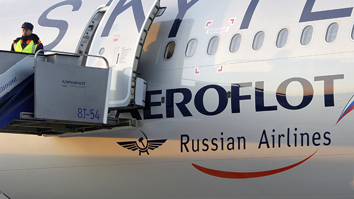 Aeroflot may buy out Sibir airline