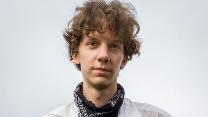 Jeremy Hammond.(Image from wikipedia.org / photo by Jim Newberry)