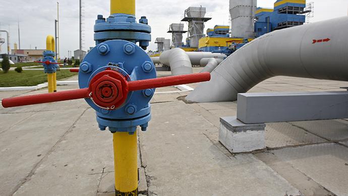 Ukrainian gas pipelines worth over $26 billion
