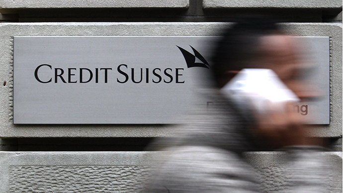 Switzerland caves in to US in tax evasion dispute