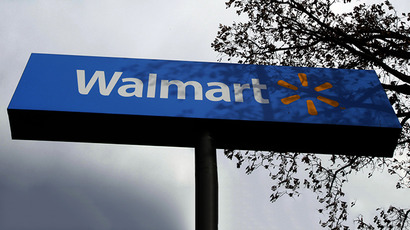 Feds accuse Walmart of threatening, intimidating employees who protest company