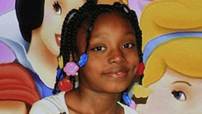 Detroit cop goes on trial for killing 7-year-old girl