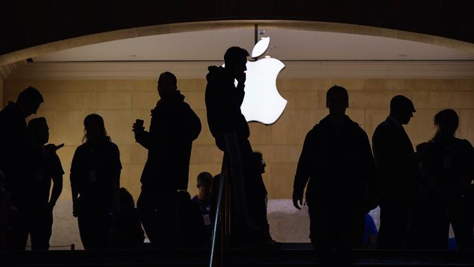 'Apple is not alone': 18 top American companies avoid $92 billion in taxes