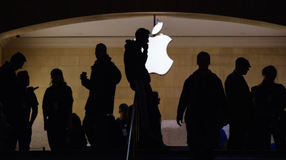 Debtor nation: Americans pay interest on $163 billion held by top tech firms overseas