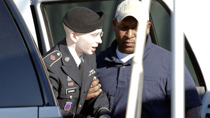 Defense calls Manning whistleblower, not a traitor, in closing arguments