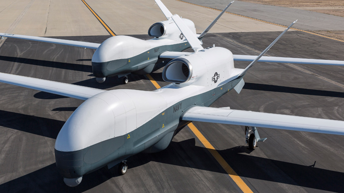 Classified documents reveal CIA drone strikes often killed unknown people