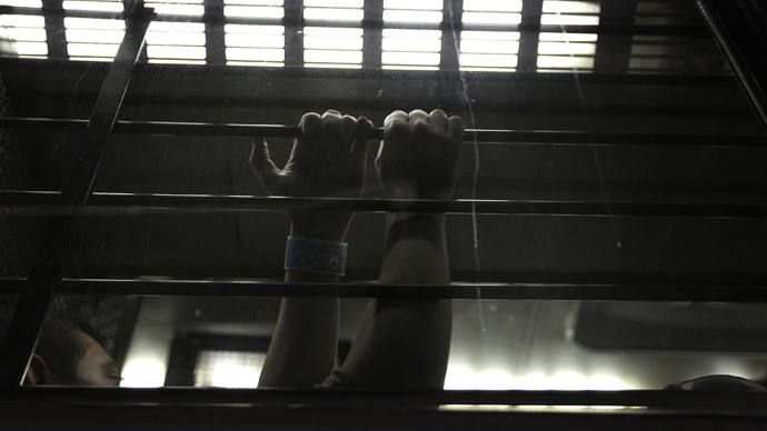 Widespread rape by staff indicates 'fundamental failure' of juvenile detention