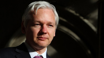 Assange prepared for half-decade stint in Ecuador Embassy – FM Patino