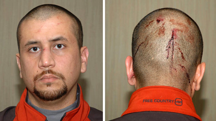 Trayvon Martin killer goes on trial in Florida