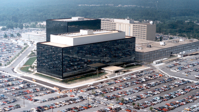 Germany most-spied-on EU country by US - leaked NSA report