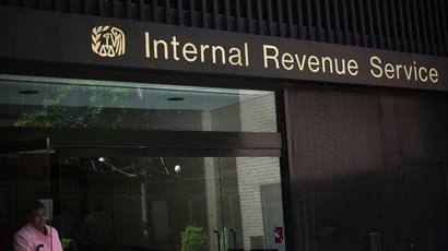 The taxman cometh: Despite scandals, IRS to pay out $70 million in union bonuses