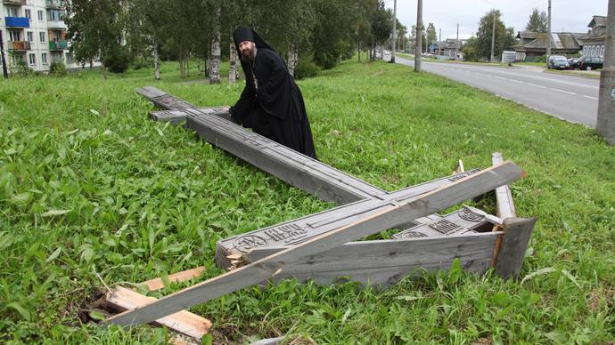 Duma approves criminalization of insulting religious feelings