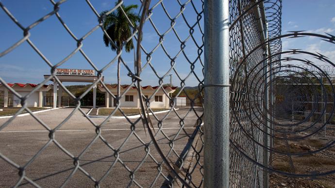 US cuts plans for Gitmo prosecutions