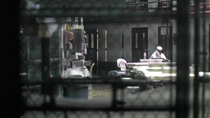'Medical ethics-free zone': US doctors call to stop force feeding in Gitmo