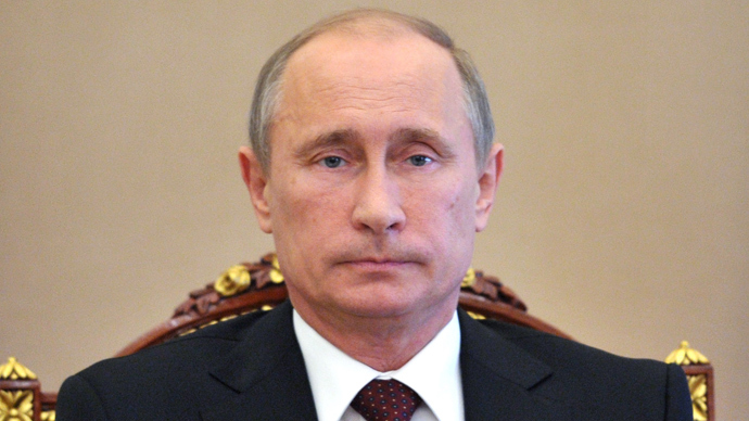 Cutting offshore businesses key to reviving global economy - Putin