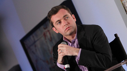Michael Hastings.(AFP Photo / Paul Morigi)