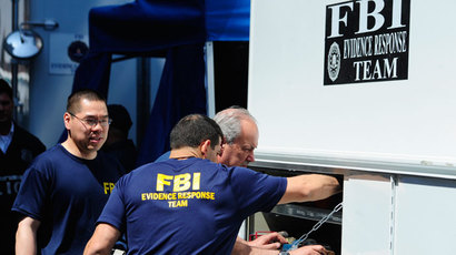 FBI 'justified' in every shooting since 1993 - report