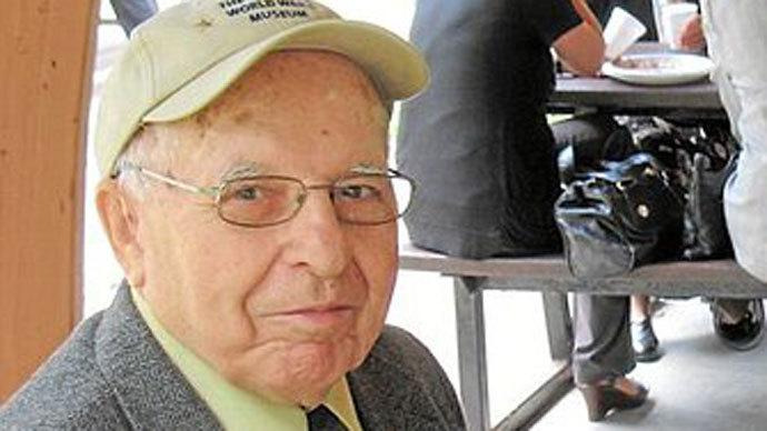 Michael Karkoc (Photo from www.stmstguoc.thishouse.us)