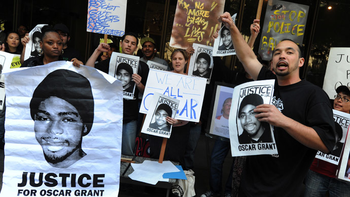 Oakland, county pay $1mn settlement over heavy-handed policing of protesters
