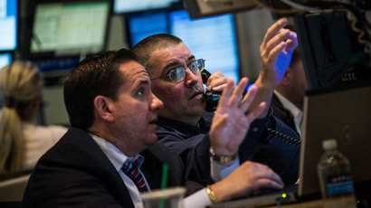 Market Buzz: Crude awakening?