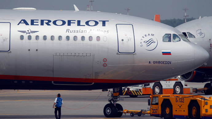 Aeroflot may exit SkyTeam alliance