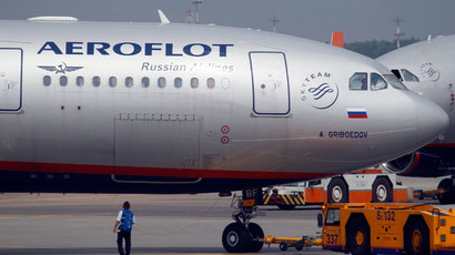 Sanctions force Aeroflot to pull plug on low-cost airline