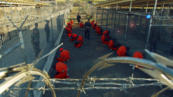 Guantanamo 'procedure lapses' resulted in inmate's drug OD suicide