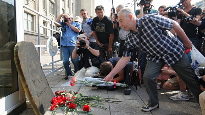 Hundreds protest across Russia as Duma gives first nod to Academy of Sciences reform
