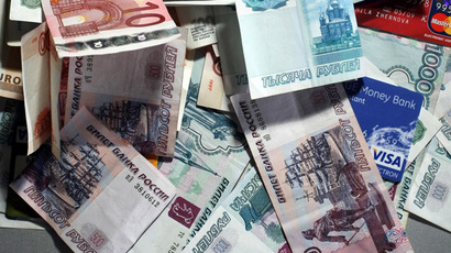 Russia breaks into top 5 world economies, displacing Germany