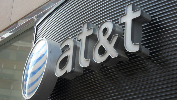AT&T joins Verizon, Facebook in selling customer data