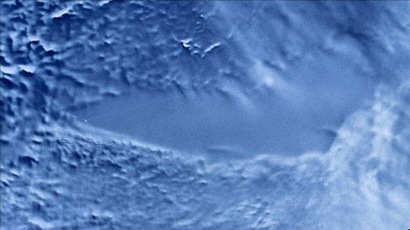 New life forms found under sub-glacial Antarctic lake