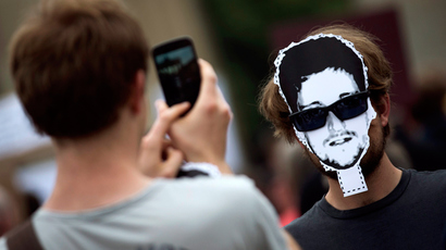 Majority of Americans think Snowden did the right thing