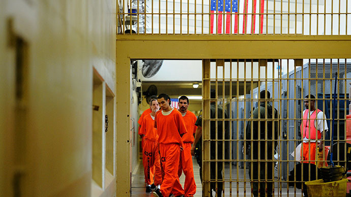 30,000 California prisoners launch largest hunger strike in state history