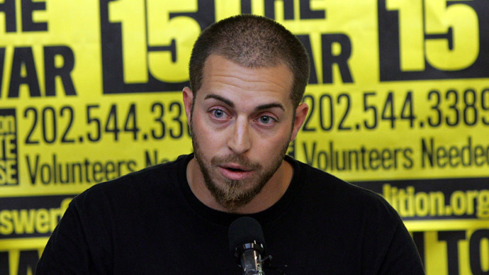 Pro-gun activist Adam Kokesh arrested after posting YouTube video