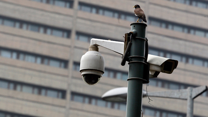 Big Brother next door? Most of UK's 6 million CCTV cameras are privately owned
