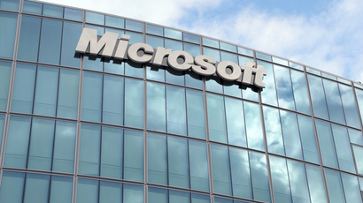 Microsoft, Google sue US for right to reveal nature of surveillance requests